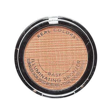 Real Colors Bask Illuminating Bronzer Cabana