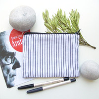 SMALL POCKET POUCH, Zipper Pouch, Organize