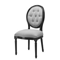 Gray Dining Chair | Eichholtz Louis Philip