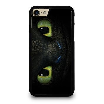 toothless how to train your dragon case for iphone ipod samsung galaxy  number 1