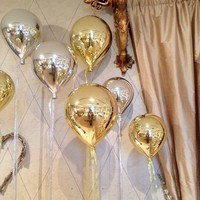 Acrylic Balloon Decorations