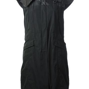 Moncler Sleeveless Parka
