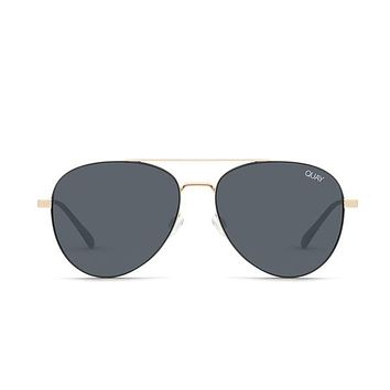 QUAY AUSTRALIA SINGLE SUNGLASSES