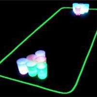 Light Up Beer Pong Kit:Amazon:Sports & Outdoors