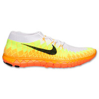 Men's Nike Free Flyknit 3.0 Running Shoes