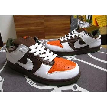 Nike Dunk Low Pro Sb Oompa Loompa 304292 228 36-45 - Beauty Ticks