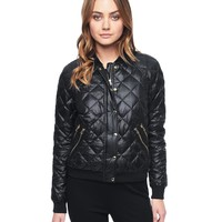 Lightweight Puffer Jacket by Juicy Couture