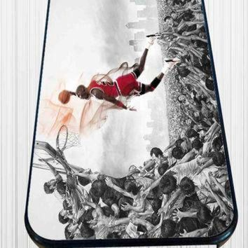 DCKL9 MICHAEL JORDAN new slam dunk Design for iPhone 4/4s, iPhone 5/5S/5C/6, Samsung S3/S4/S