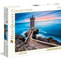 The Lighthouse - 1000 Piece Jigsaw Puzzle