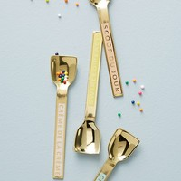 Sweet Treat Ice Cream Spoon Set