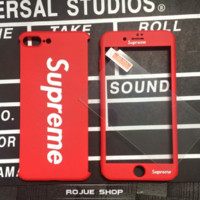 Supreme's Print Phone Case Phone Case for iPhone6 / 6s / 6p / 7p