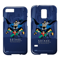 Batman TAS Batman & Robin Smartphone Case Samsung/iPhone