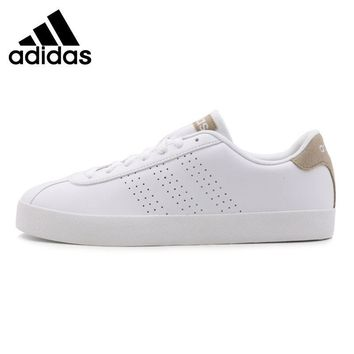 Original New Arrival 2017 Adidas NEO Label Court Vulc Men's Skateboarding Shoes Sneake