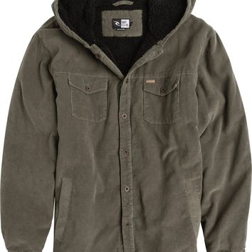 RIP CURL RAW CORD JACKET