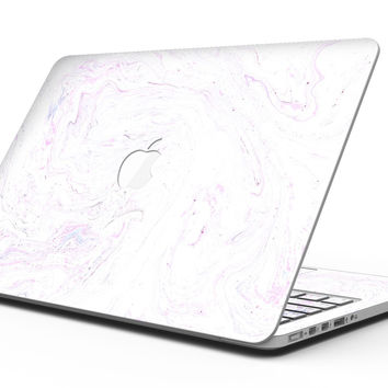 Marble Textures 20 - MacBook Pro with Retina Display Full-Coverage Skin Kit