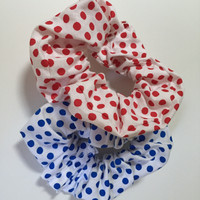 Scrunchies -Buy 3 get 1 FREE mix & match