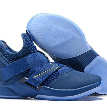Nike Lebron Soldier 12 Philippines Basketball Shoe Us7-12