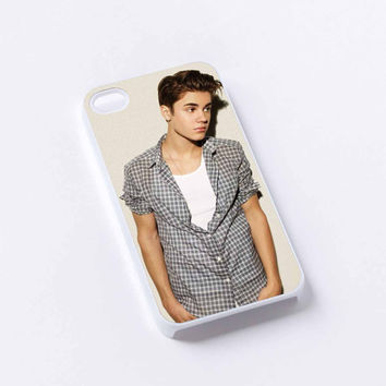 Justin Bieber top iPhone 4/4S, 5/5S, 5C,6,6plus,and Samsung s3,s4,s5,s6
