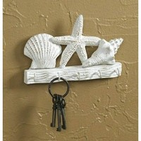 Shells Key Hook