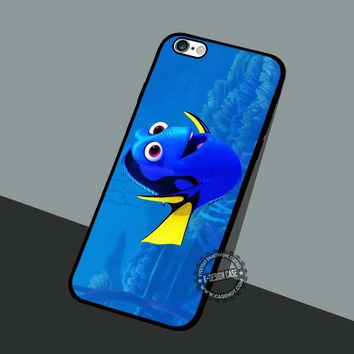 Dory Gallery Images - iPhone 7 6 5 SE Cases & Covers #cartoon #animated #FindingNemo