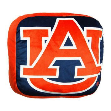 Auburn Tigers Cloud Pillow