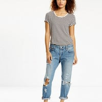 Made in the USA 501R CT Jeans for Women