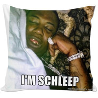 Gucci Mane Pillow