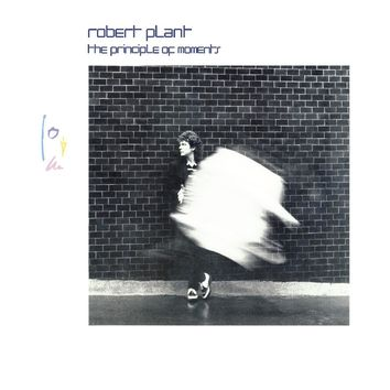 The Principle Of Moments - Robert Plant, LP (Pre-Owned)