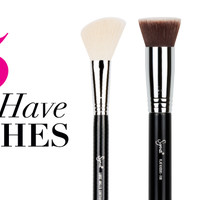 5 Must-Have Brushes