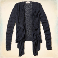 Palm Canyon Cardigan