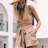 Bottoms - SABO SKIRT