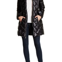 GUESS | Hooded Puffer Coat | Nordstrom Rack