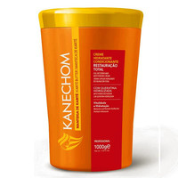 KANECHOM KARITÉ BUTTER HAIR TREATMENT MASK 1000g/35,2fl/Oz.