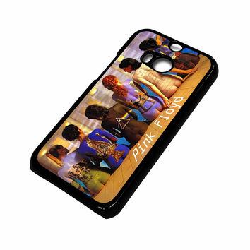 PINK FLOYD HTC One M8 Case Cover