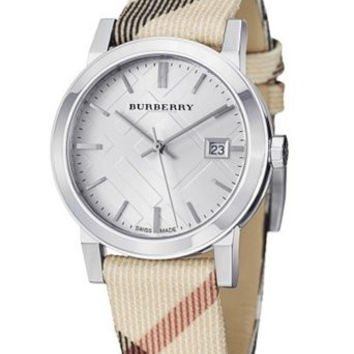 BURBERRY BURBERRY HERITAGE Womens Watch