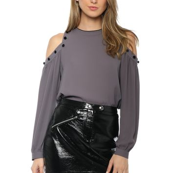 Decker Beckie Top
