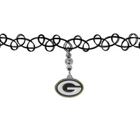Green Bay Packers Knotted Choker FCKR115