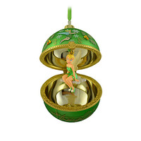 Tinker Bell Hinged Ornament | Disney Store