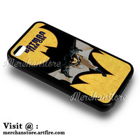 Vintage Batman Movie iPhone 4 or 4S Case Cover