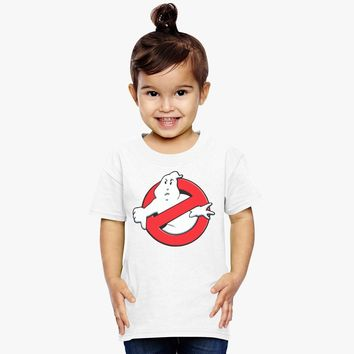 Ghostbusters Toddler T-shirt
