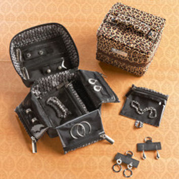 in.bag® Jewelry Case & in.bag® Earring Stays