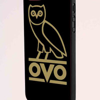 The Owl Ovo iPhone 5 Case