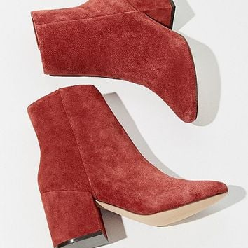 UO Margot Suede Boot | Urban Outfitters
