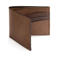 Bison Made No. 8 Pocket Wallet