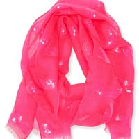 PS from Aero  Kids' Sequin Stripe Scarf