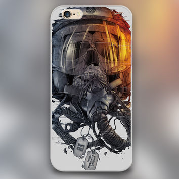 Youtube video Battlefield 4 Legacy Operations Cinematic Trailer Product Cell phone Case for Iphone 4 4s 5 5c 5s 6 6s plus Win a Gamepad Free