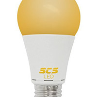 SCS Nite-Nite Light Bulb. Natural Baby Sleep Aid. Promotes Healthy Sleeping Habits for Baby and Mother