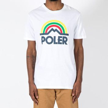 MOUNTAIN RAINBOW TEE