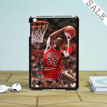CREYUG7 Air Jordan Basketball iPad Mini 2 Case