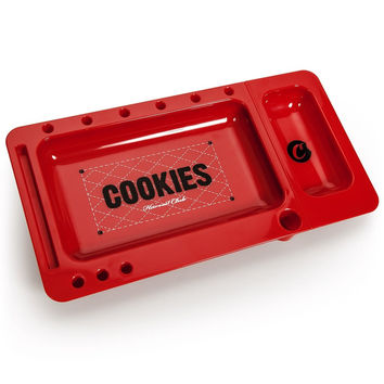 Cookies Rolling Tray 2.0